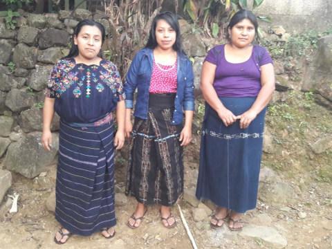 photo of Pochol Salida Pasac Group