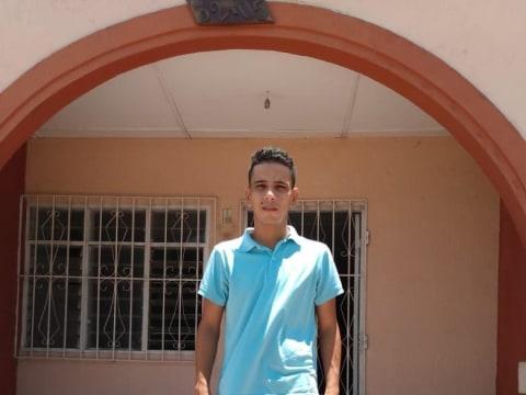 photo of Luis Fernando