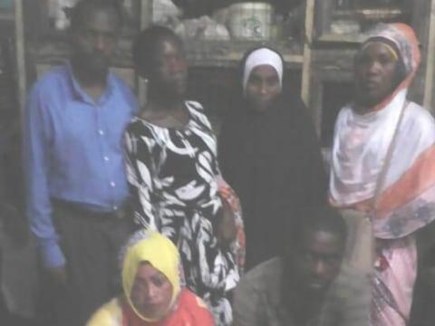 photo of Uaminifu Group-Lumumba