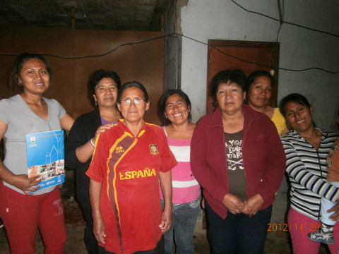 photo of Fuerza Y Valor Group