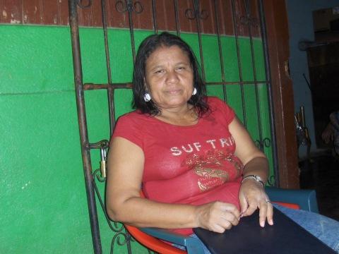 photo of Olga Maria