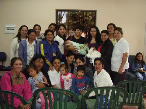 photo of Saldivar Poty Group