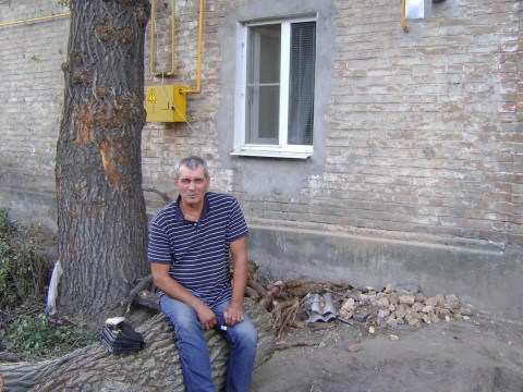 photo of Viktor