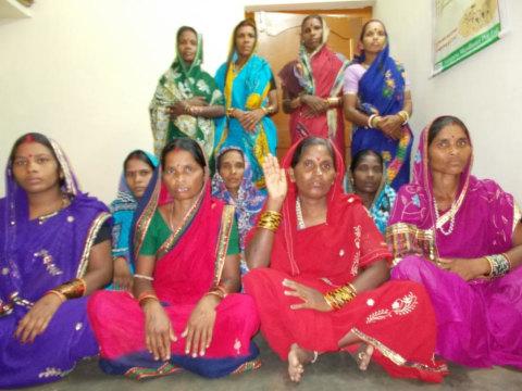 photo of Ann Chaitanya Thakura Shg Group