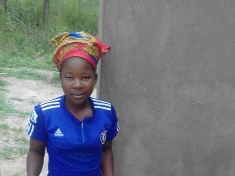 photo of Marjory