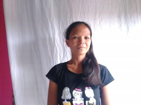 photo of Jessa