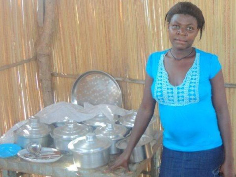 photo of Bibiana