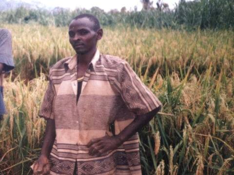 photo of Titus