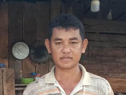 photo of Pres
