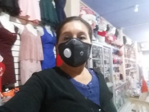 photo of Janeth Gisella