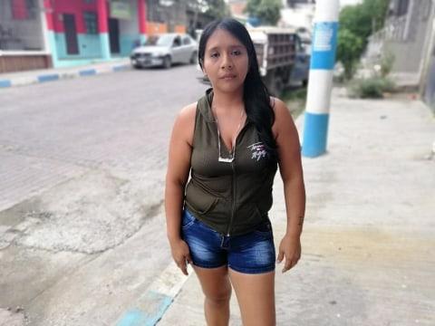 photo of Jassica Lorena