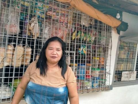 photo of Ma. Luz