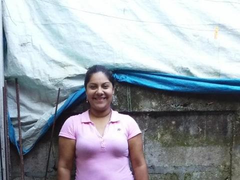 photo of María José