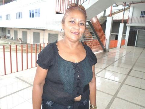 photo of María Estrellita