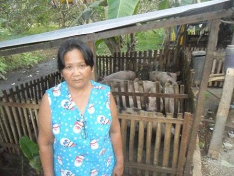 photo of Enriqueta
