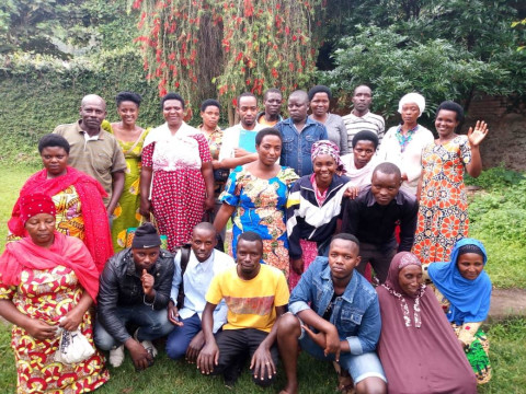 photo of Inkingi Tcb Group