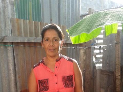 photo of Danelia Guadalupe