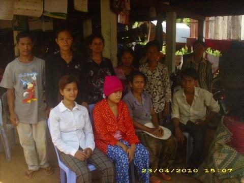 photo of Phalla's Group