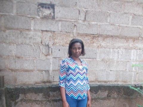 photo of Alcinda