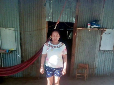 photo of Maira Beatriz