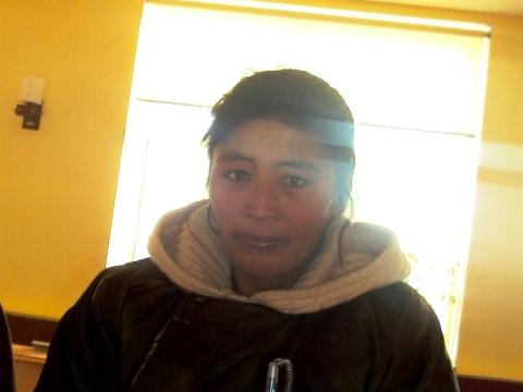 photo of Tserenminjin
