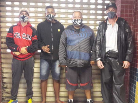 photo of Chama Group