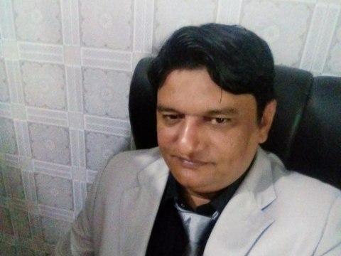 photo of Sajid