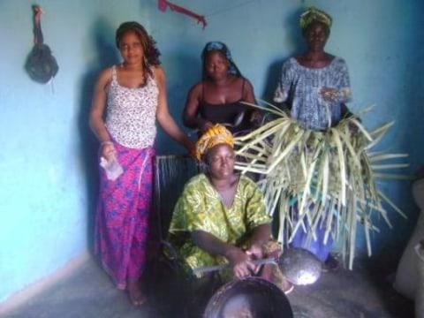 photo of Baara Group