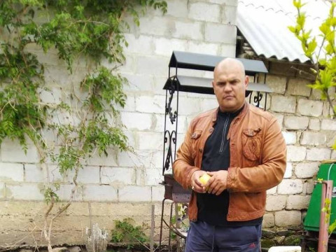 photo of Constantin
