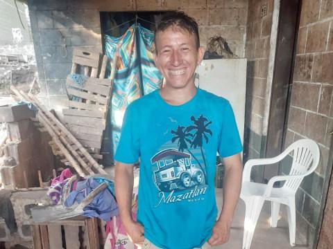 photo of David Ricardo