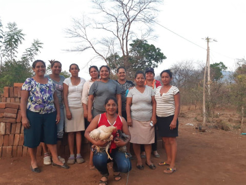 photo of Las Salgado Group