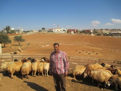 photo of Kholoud