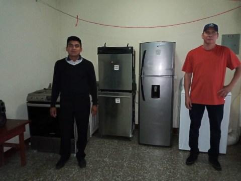 photo of Dúo Purulha Group