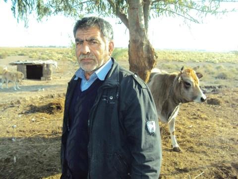 photo of Mubariz