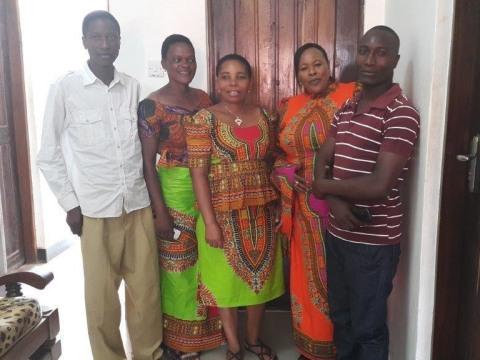 photo of Busara Group