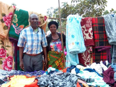 photo of Famille Munanira Group
