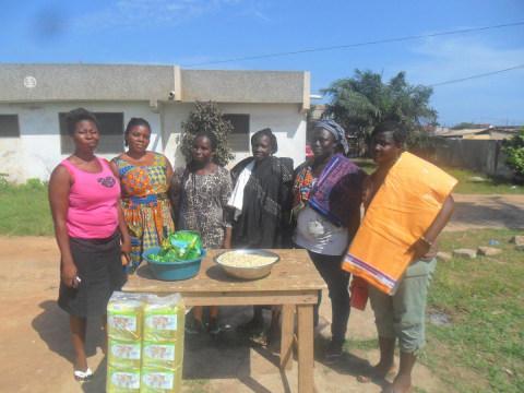 photo of Mawuli Group