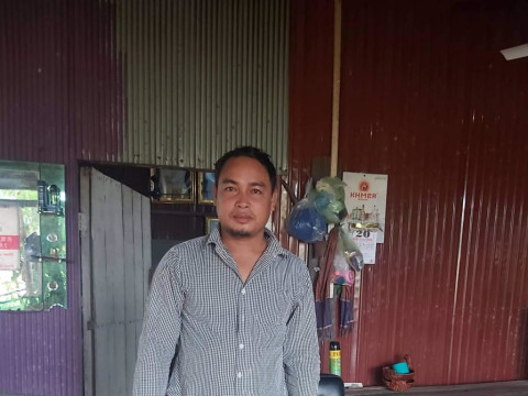 photo of Neang