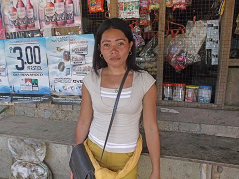 photo of Analie
