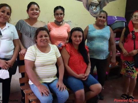 photo of Mujeres Luchadoras De Cocales Group
