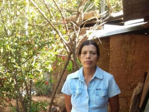 photo of Sandra Maritza