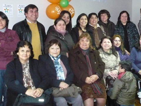 photo of Valle Del Sol Group