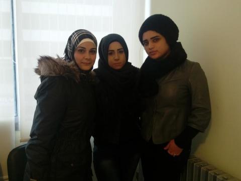 photo of El Jabal Group