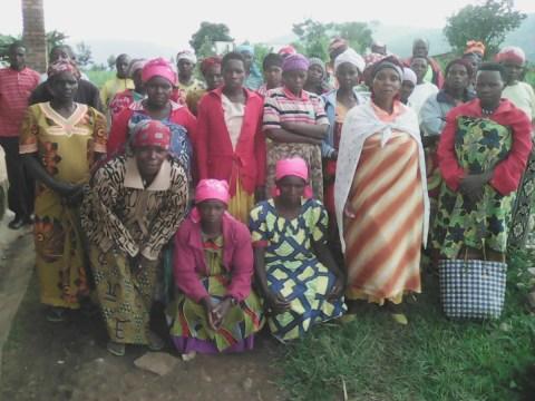 photo of Tubiburukundo Cb Group
