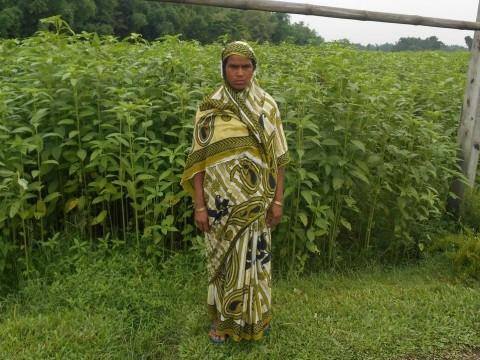 photo of Abiya