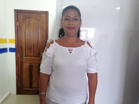 photo of Mirna Cecilia