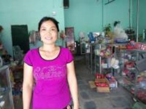 photo of Duyên