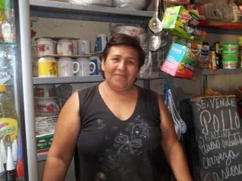 photo of Luz Alicia