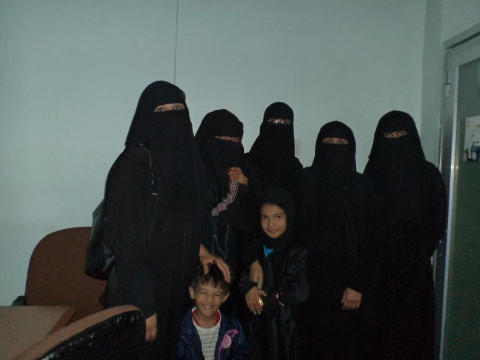 photo of Om-Fuad Group