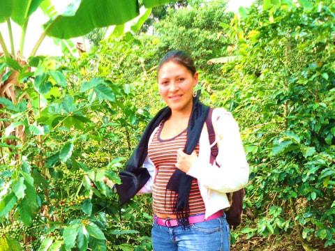photo of Wendy Rosibel
